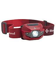 Black Diamond Spot - lampada frontale, Red