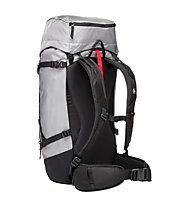 Black Diamond Stone 45 - zaino arrampicata, Grey