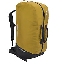 Black Diamond Stone Duffle 42 L - Rucksack, Curry