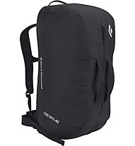 Black Diamond Stone Duffle 42 L - Rucksack, Black