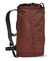 Black Diamond Street Creek 20 - Tagesrucksack, Red