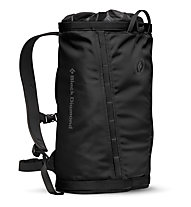 Black Diamond Street Creek 20 - Tagesrucksack, Black