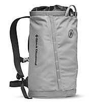 Black Diamond Street Creek 20 - Tagesrucksack, Grey