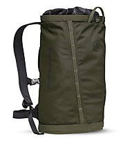 Black Diamond Street Creek 20 - Tagesrucksack, Green