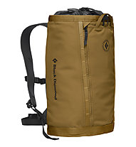 Black Diamond Street Creek 24 - zaino daypack, Dark Yellow