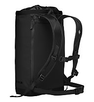 Black Diamond Street Creek 24 - zaino daypack, Black