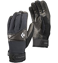 Black Diamond Terminator - guanti alpinismo, Black