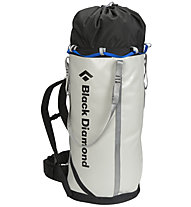 Black Diamond Touchstone Haulbag, Big Wall Grey