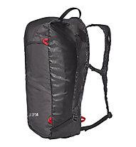 Black Diamond Trail Zip 14 - zaino escursionismo, Black