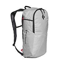 Black Diamond Trail Zip 14 - zaino escursionismo, Grey