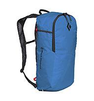 Black Diamond Trail Zip 14 - zaino escursionismo, Blue