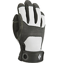 Black Diamond Transition - Kletterhandschuhe, Black
