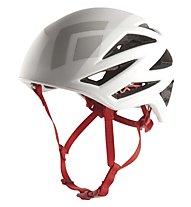 Black Diamond Vapor - casco per arrampicata, Blizzard (White)