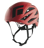 Black Diamond Vapor - casco per arrampicata, Red