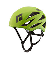 Black Diamond Vapor - casco per arrampicata, Green