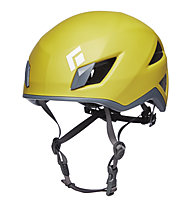 Black Diamond Vector - casco da arrampicata, Yellow/Grey