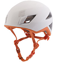 Black Diamond Vector Women's - casco arrampicata - donna, White/Orange