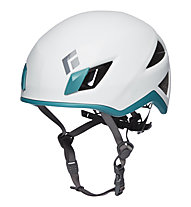 Black Diamond Vector Women's - casco arrampicata - donna, White/Blue