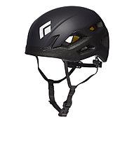Black Diamond Vision MIPS - casco arrampicata, Black