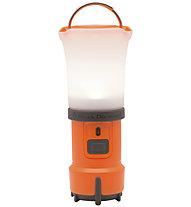 Black Diamond Voyager - Lampe, Vibrant Orange