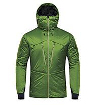 Black Yak Cinisara  - giacca scialpinismo - uomo, Green