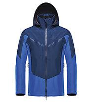 Black Yak Kuri - giacca alpinismo - uomo, Blue