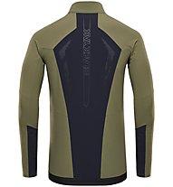 Black Yak Maiwa Cordura - Softshelljacke Bergsport - Herren, Green