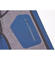 Black Yak Modicana - Softshelljacke mit Kapuze - Herren, Blue