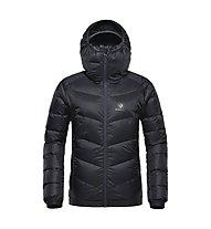 Black Yak Niata J - giacca alpinismo - donna, Black