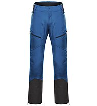 Black Yak Pali GTX Pro Shell 3L - Skitourenhose - Herren, Blue