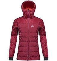 Black Yak Pali Thermic - giacca in piuma scialpinismo - donna, Red