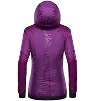 Black Yak Pali Zubron - Softshelljacke Bergsport - Damen, Pink