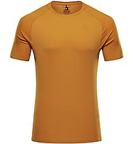 Black Yak Sibu Gannan - T-shirt trekking - uomo, Orange