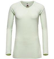 Black Yak Sibu Gannan - Trekkingshirt Langarm - Damen, Light Green