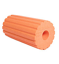 Blackroll Groove Pro - rullo da massaggio, Orange