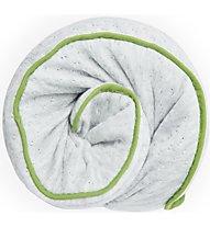 Blackroll Pillow - Kopfkissen, Grey
