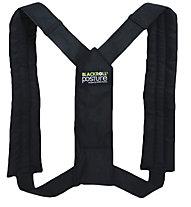 Blackroll Posture - accessorio fitness, Black