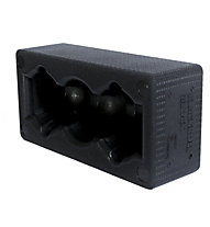 Blackroll Block - Fitnesszubehör, Black