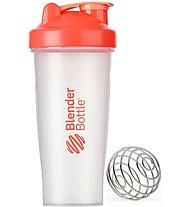 Blender Bottle Original Classic 820 ml - Shaker, White/Red