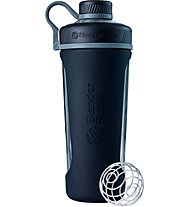 Blender Bottle Radian Glas - shaker, Black