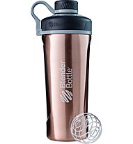Blender Bottle Radian Thermo 770 ml - Shaker, Brown