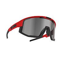 BLIZ Fusion - Sportbrille, Shiny Red
