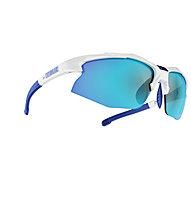 BLIZ Hybrid - occhiale sportivo, White