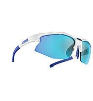 BLIZ Hybrid Small Face - occhiale sportivo, White
