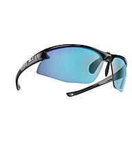 BLIZ Motion - occhiale sportivo, Shiny Black