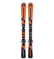 Blizzard Firebird JR (70-90 cm) + FDT JR 4.5 - Alpinski - Kinder