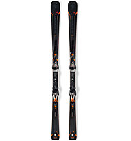 Blizzard Quattro RS + Xcell 14 - All-Mountain-Alpinski - Herren