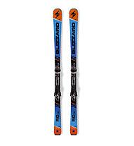 Blizzard RC Ca + TP10 Alpinski und Skibindung