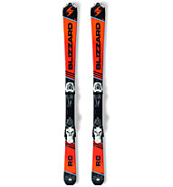 Blizzard RC JR + FDT JR 7 - Alpinski - Kinder