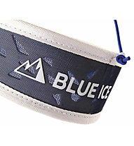 Blue Ice Addax - Klettergurt, White/Blue